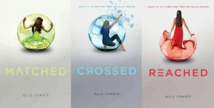 Matched Series Covers